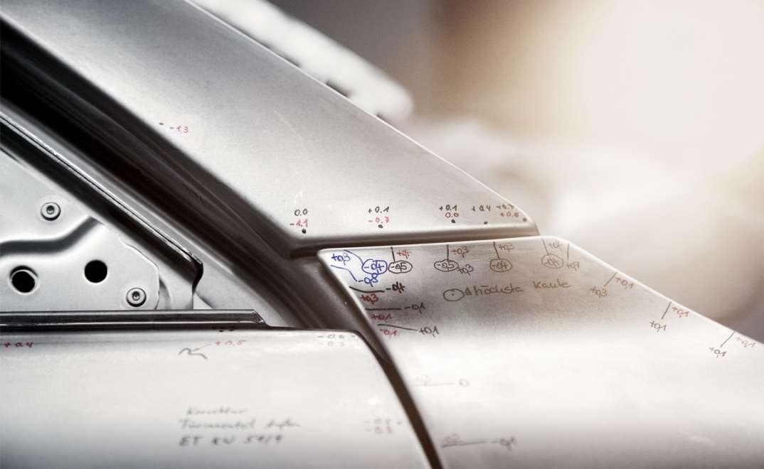 Sjoerd Ten Kate Audi Meisterbock