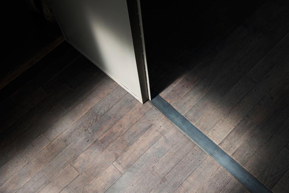 Parador floor