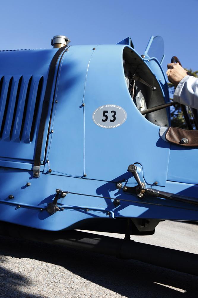 Bugatti 53