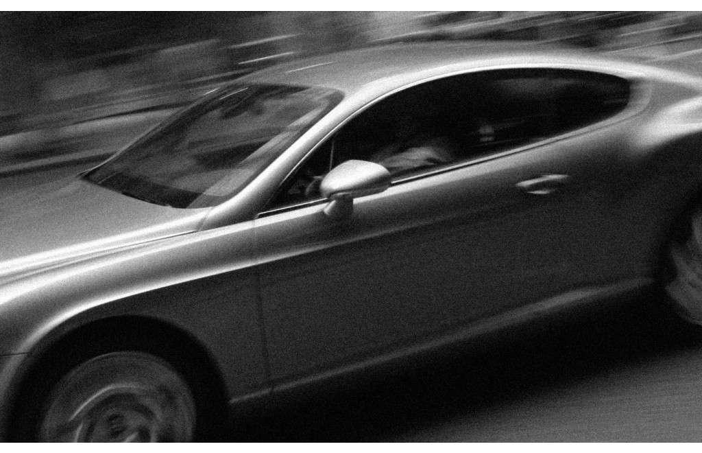 Bentley Continental GT New York