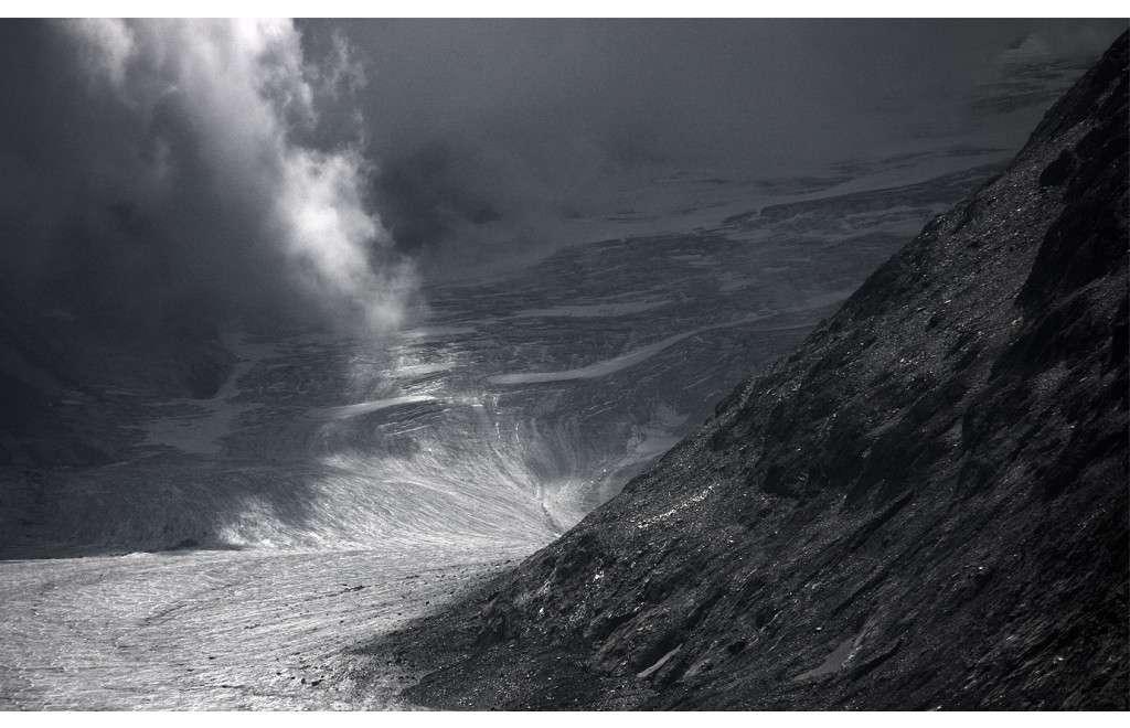 Obergurgl Glacier