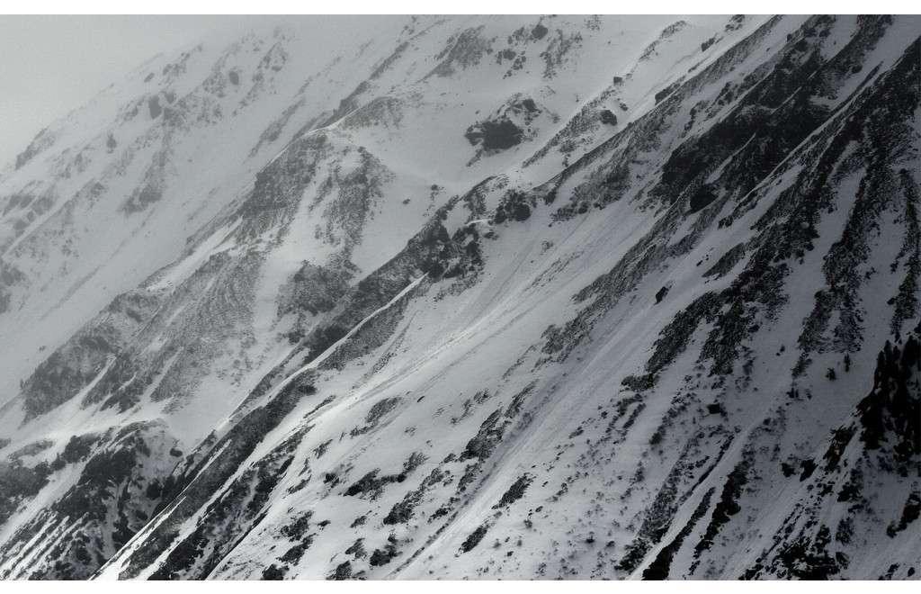Obergurgl mountain