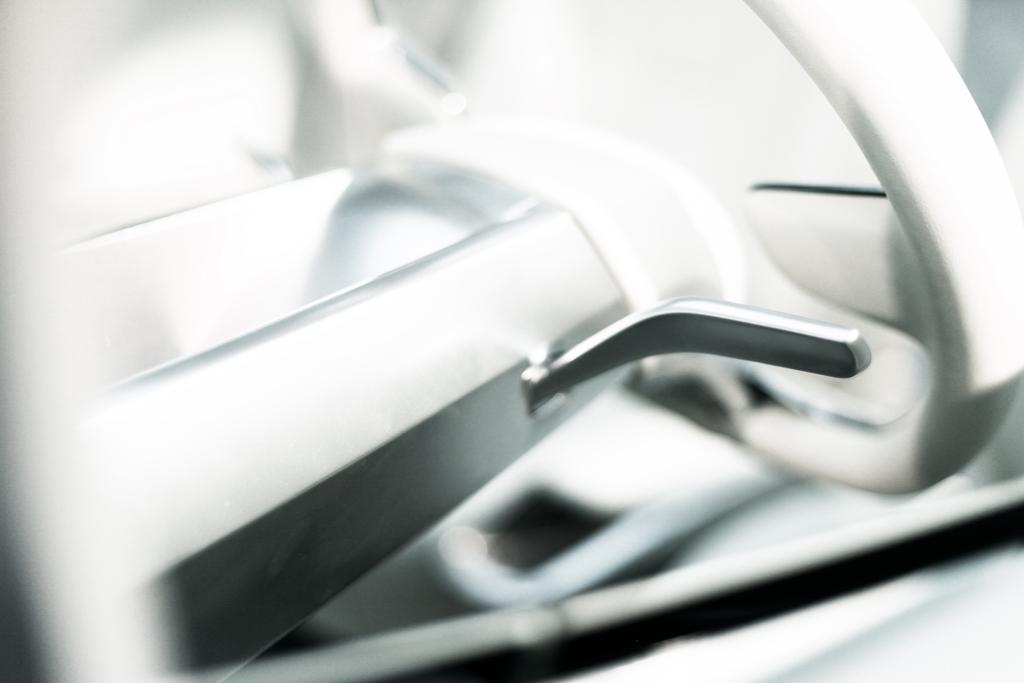 Audi A2 concept detail