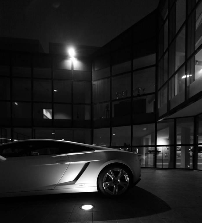 Lamborghini Sant'Agata Bolognese