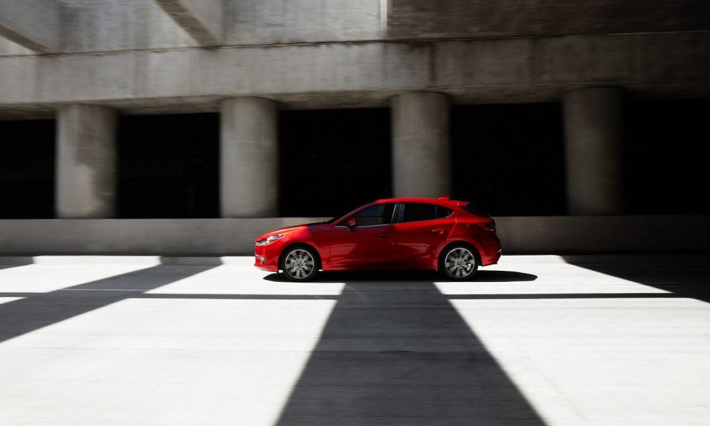 Mazda 2 / demio